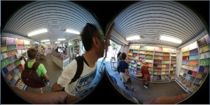Fish Eye Avignon Soap Shop